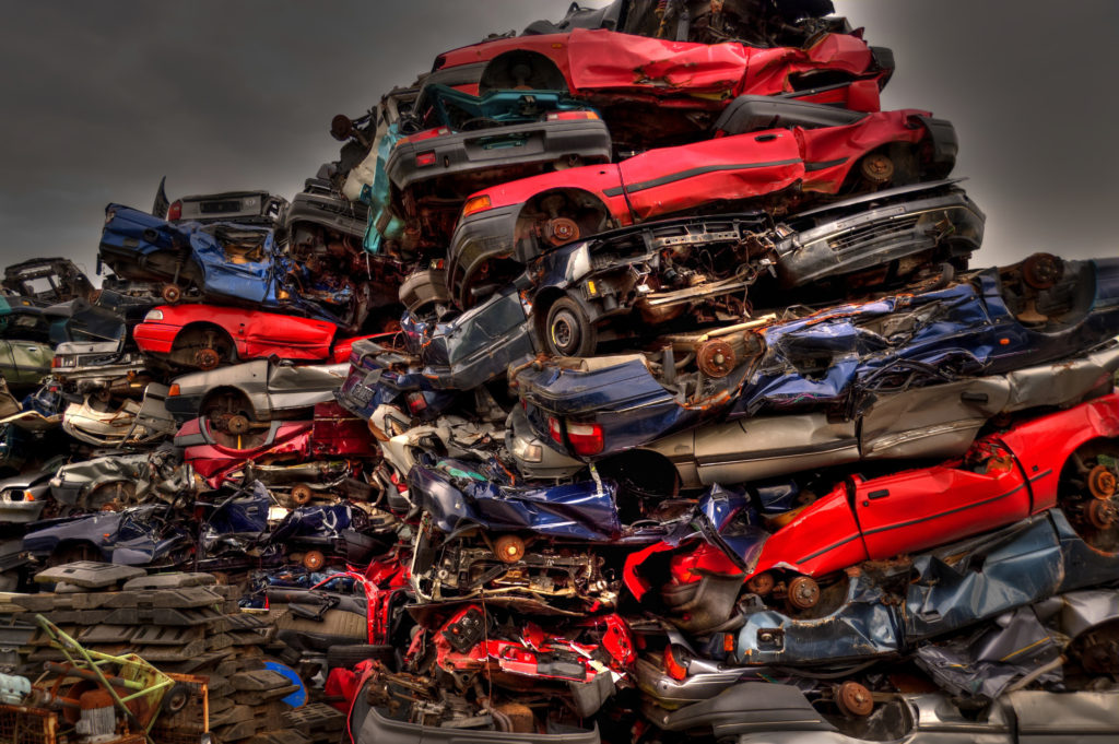 Average Lifespan for U.S. Vehicles | Berla