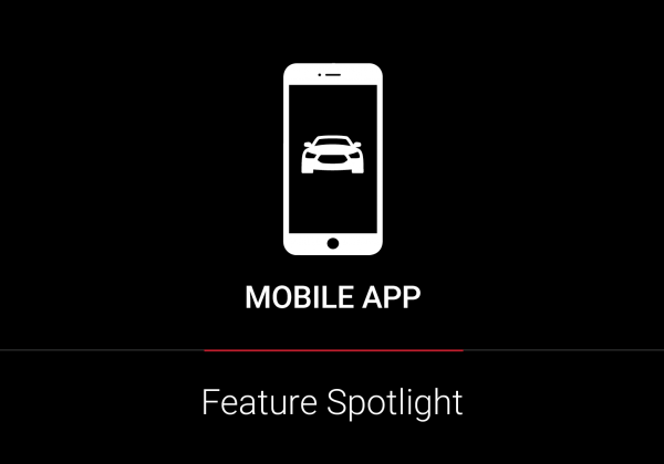 iVe Mobile Feature Spotlight: Instructions and Lookups