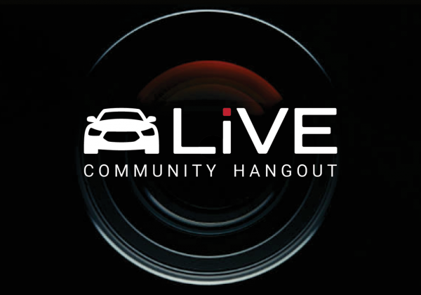 Wrap-Up of Berla's First Live Community Hangout