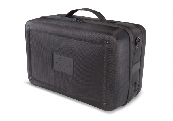 The New iVe Hardware Case Is Here
