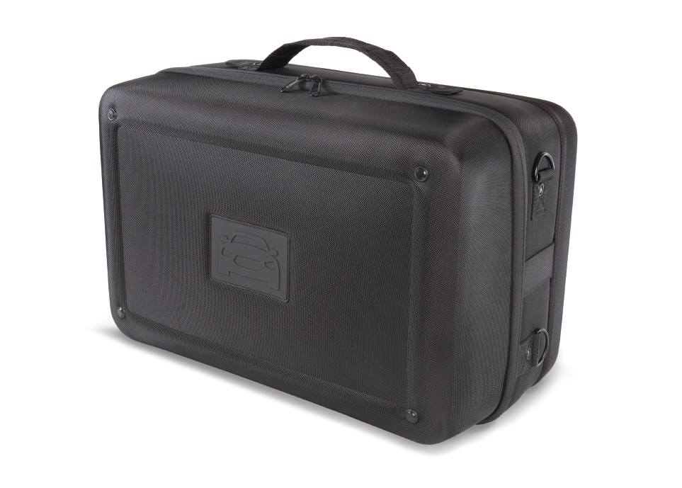 The New iVe Hardware Case Is Here – Berla co